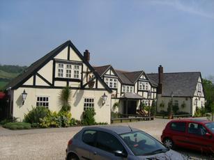 The Watermill Inn, Dorking.